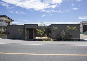 アールプラスハウス岩国・下松(安本建設)のモデルハウス