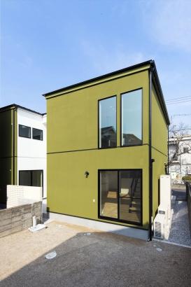 山口県岩国市の高断熱住宅R house -アールプラスハウス-
