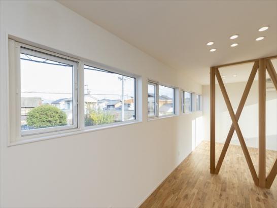 山口県岩国市の新築一戸建てR+house -アールプラスハウス-