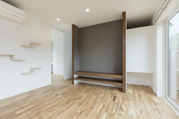 山口県岩国市の新築住宅R+house -アールプラスハウス-