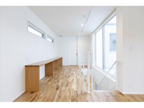 山口県岩国市の建築家住宅R house -アールプラスハウス-