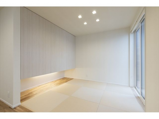 山口県岩国市の新築一戸建て R house -アールプラスハウス-