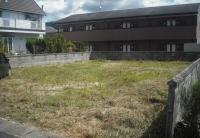 整形地の為、敷地全体を有効活用できます。